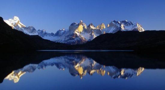 Glaciar Grey - Torres del Paine (4)