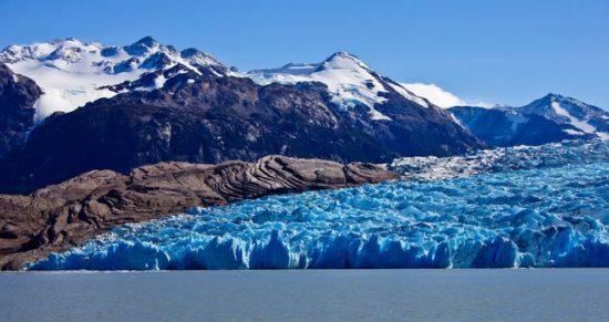 Glaciar Grey - Torres del Paine (9)