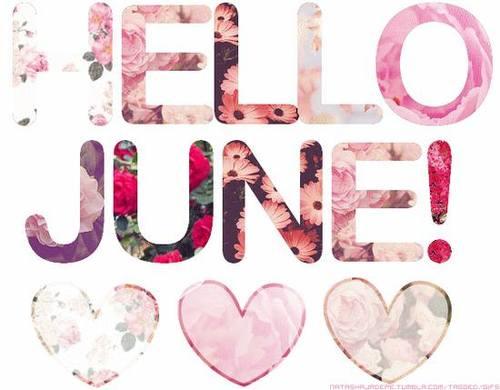 Hola mes de Junio (2)