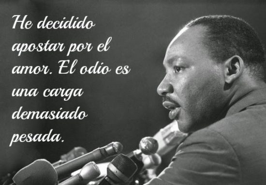 Martin Luther king Frases (3)