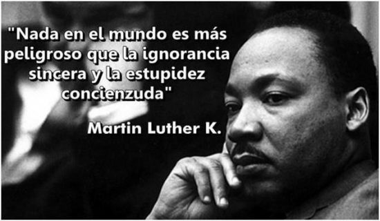 Martin Luther king Frases (4)