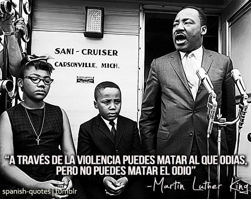 Martin Luther king Frases (5)