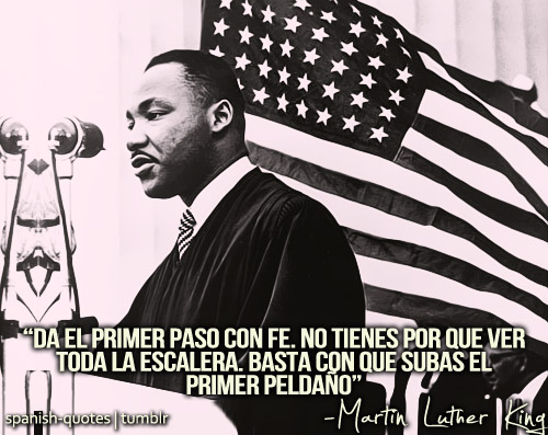Martin Luther king Frases (6)