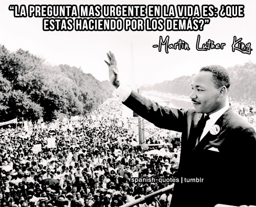 Martin Luther king Frases (7)
