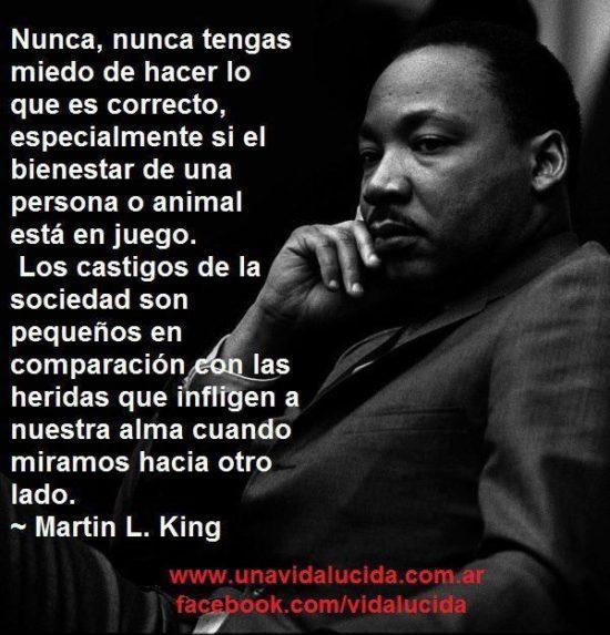 Martin Luther king pensamientos (6)