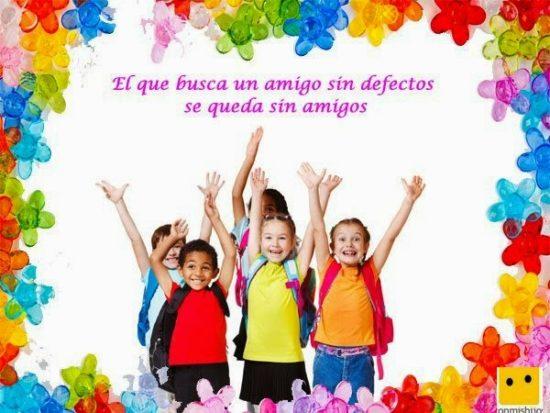 Niños felices con frases   (14)