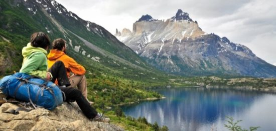 Torres del Paine paisajes, parque, flora, fauna (11)