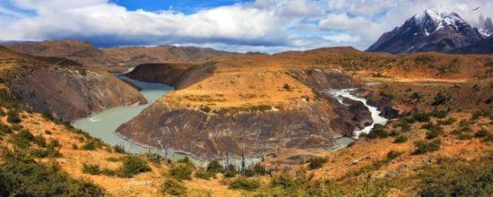 Torres del Paine paisajes, parque, flora, fauna (4)