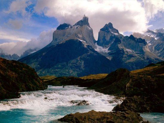 Torres del Paine paisajes, parque, flora, fauna (6)