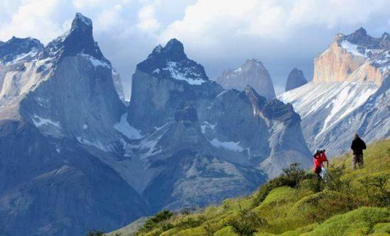 Torres del Paine paisajes, parque, flora, fauna (7)
