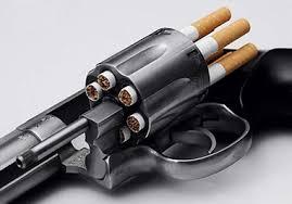 día sin Tabaco carteles (10)