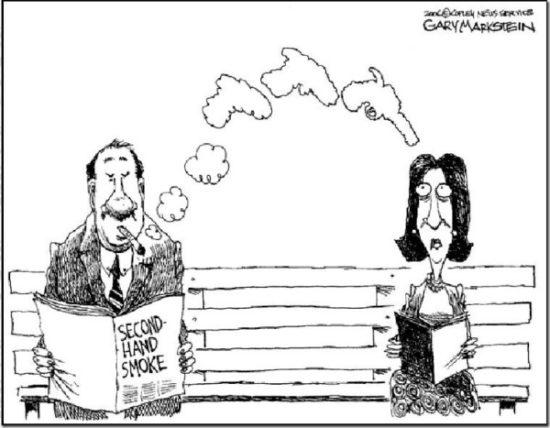 día sin Tabaco carteles (11)