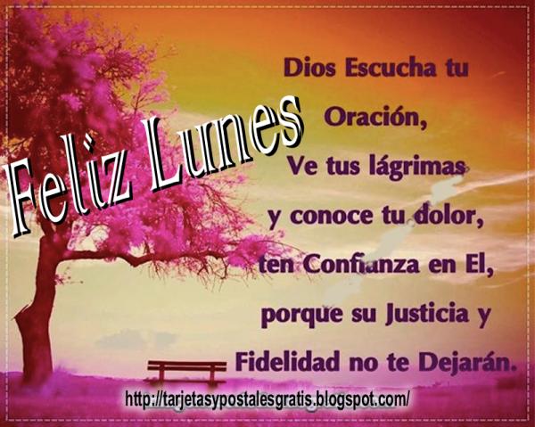 Imágenes Con Frases De Feliz Lunes Para Saludar Y Compartir