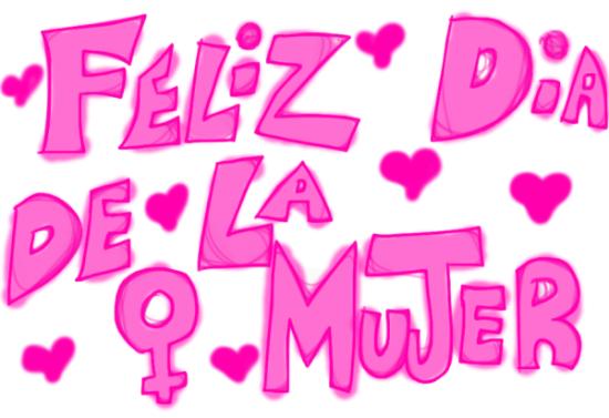imagenes Feliz Día de la Mujer mensajes, frases, imagenes (1)