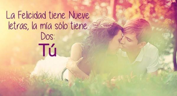 Frases De Amor Bonitas Y Románticas Con Imágenes Para: 77 Imágenes Con Frases De Amor Románticas Para Mi Novio O