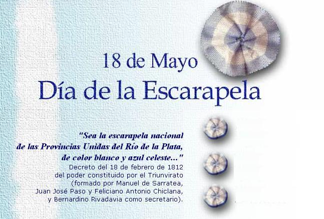 18mayodiaescarapela