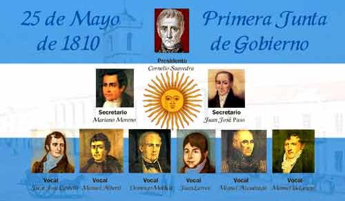 25 de Mayo  (1)
