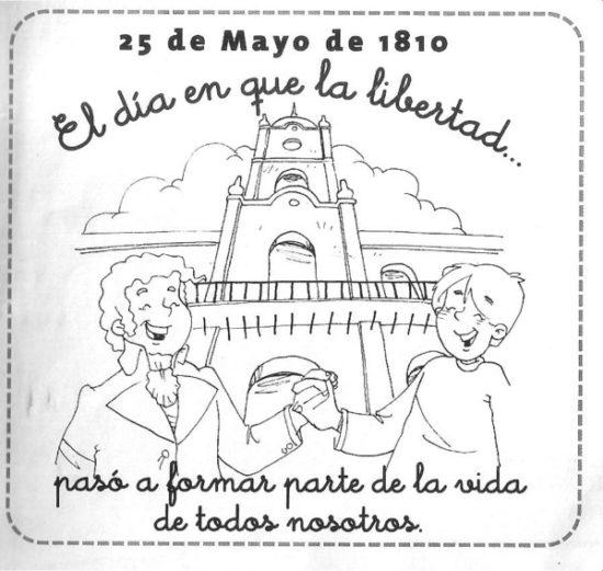 25 de mayo infantiles revolucion de 1810 (8)