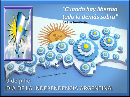 9 de julio - declaración de la independencia (1)