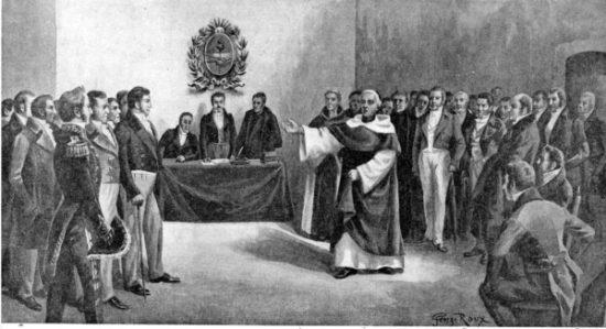 9 de julio - declaración de la independencia (12)