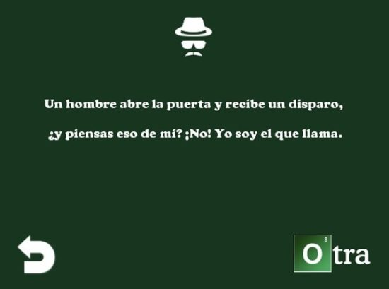 Breaking Bad imagenes y frases (4)
