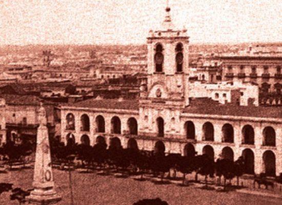 Cabildo de Buenos Aires  (1)