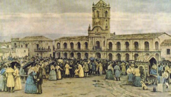 Cabildo de Buenos Aires  (7)