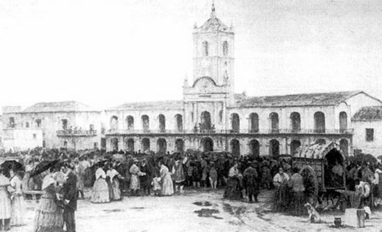 Cabildo revolucion de Mayo 1810  (8)