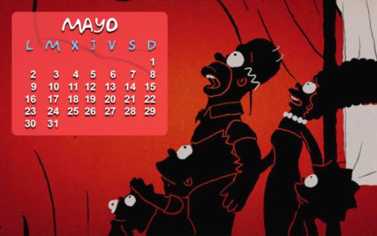 Calendario Mayo 2016 (2)