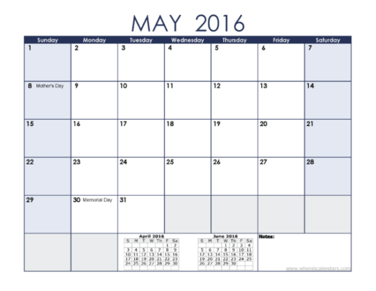 Calendario Mayo 2016 (4)