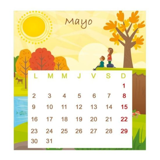 Calendario Mayo 2016 (6)