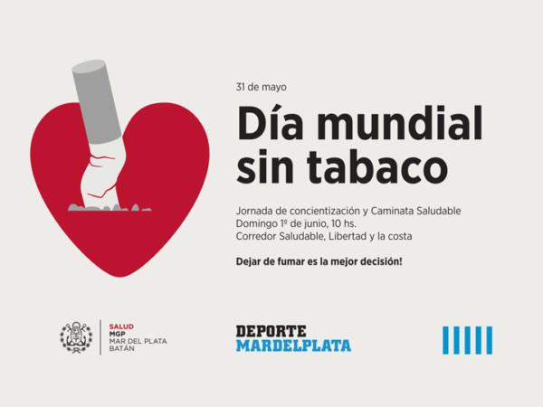 Compartir en whatsapp im genes del d a mundial sin tabaco for Cuarto dia sin fumar