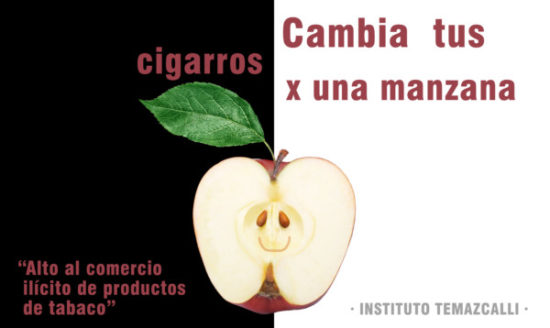 Día Mundial sin Tabaco información (6)