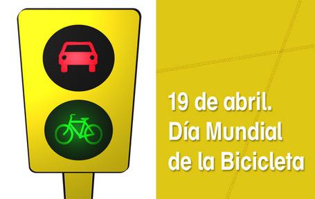 Día de la Bicicleta Frases mensajes  (10)