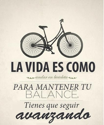 Día de la Bicicleta Frases mensajes  (13)