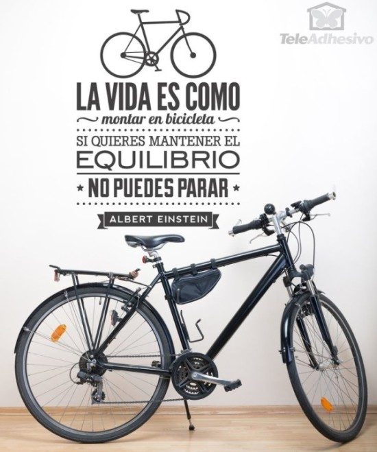 Día de la Bicicleta Frases mensajes  (14)