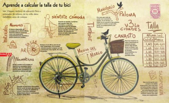 Día de la Bicicleta Frases mensajes  (15)