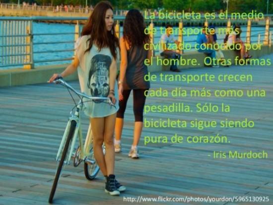 Día de la Bicicleta Frases mensajes  (2)