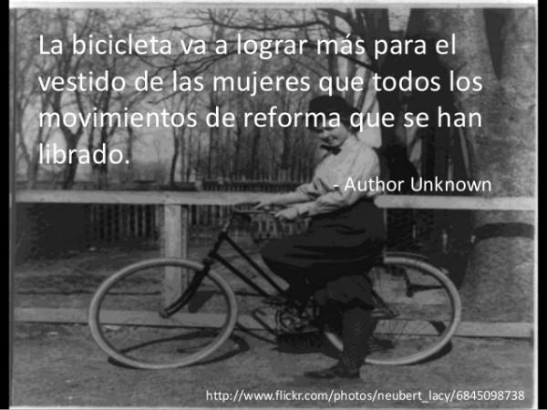 Día De La Bicicleta En Imágenes Con Frases Y Mensajes Para