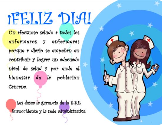 Día de la Enfermera - 12 de mayo (3)
