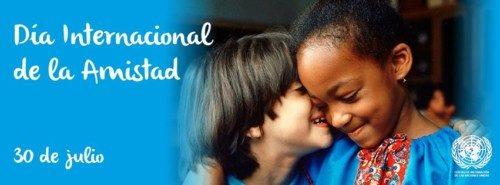 Día de la amistad frases - 30 de julio (14)