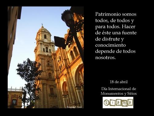 Día de los monumentos y sitios  (3)