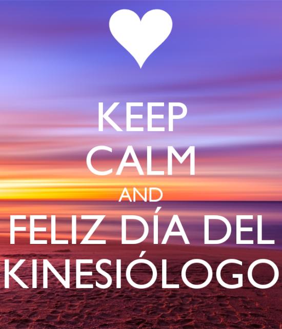 Día del Kinesiologo Frases y mensajes  (1)