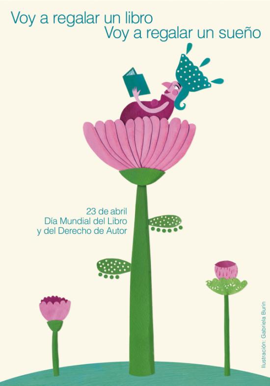 Día del Libro frases  (13)