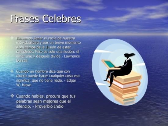 Día del Libro frases  (8)