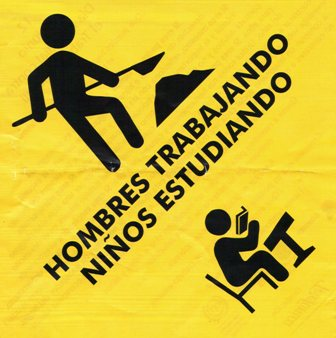 Día mundial contra el trabajo infantil Frases (6)