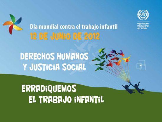 Día mundial contra el trabajo infantil Frases (8)