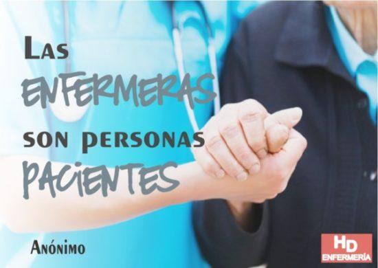 Felíz Día de la Enfermera - frase  (10)