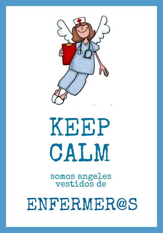 Felíz Día de la Enfermera - frase  (3)