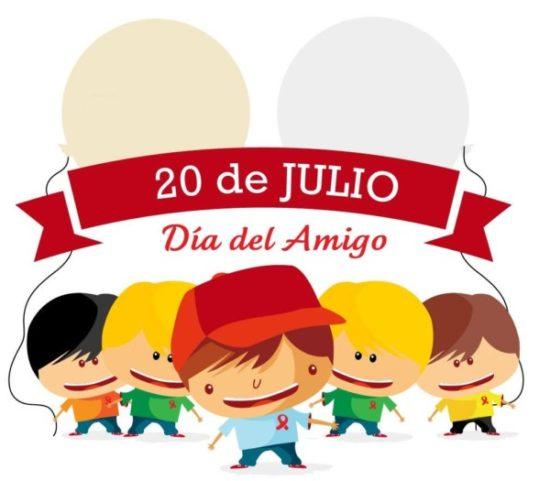 Felíz Día del amigo (3)